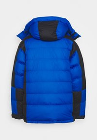 Peak Performance - POLARO JACKET - Bunda z prachového peří - artic blue - 9