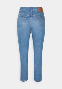Levi's® - 501® CROP - Slim fit jeans - athens day to day - 6