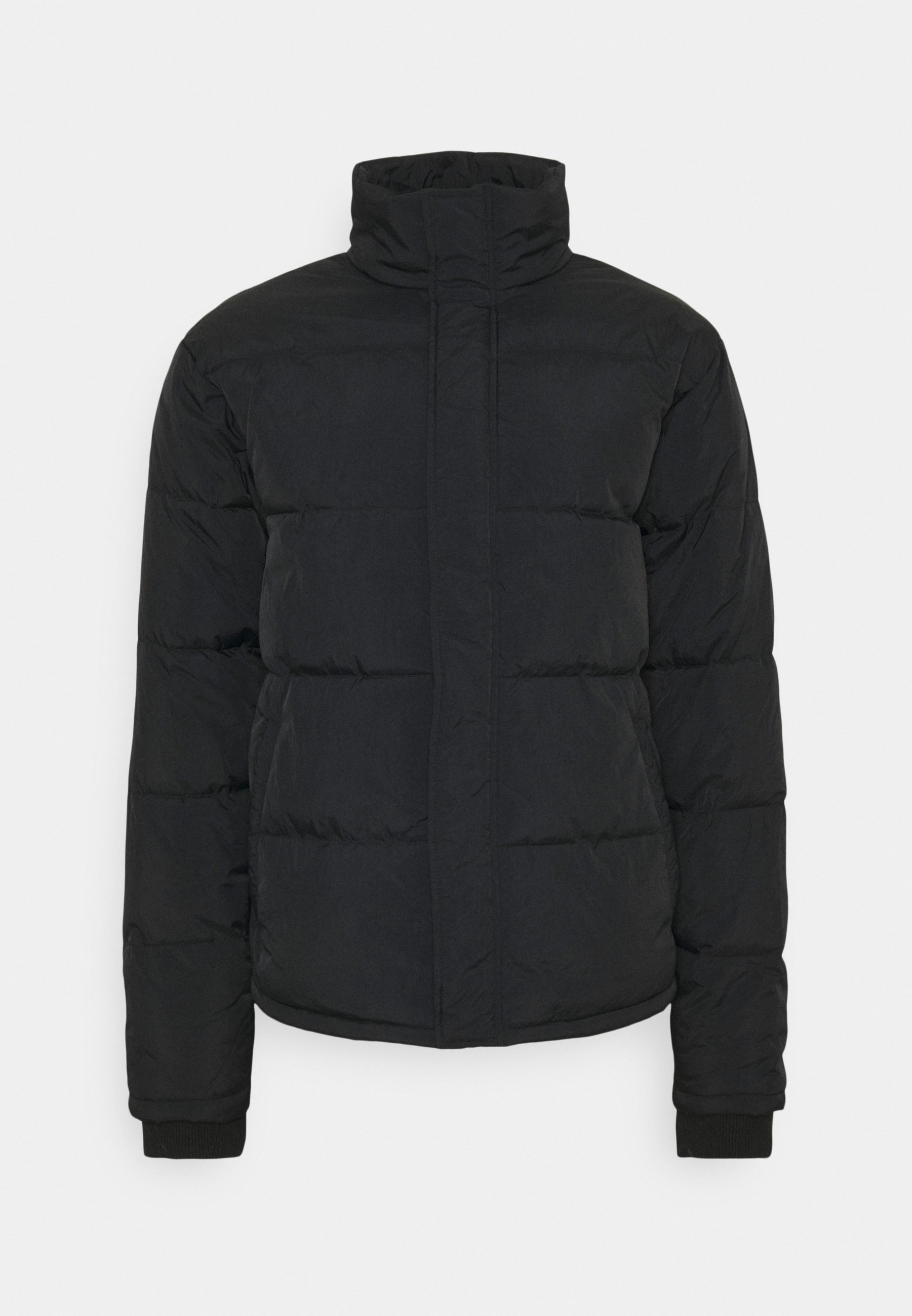 Homme UNISEX ESSENTIAL RECYCLED PUFFER JACKET - Veste d'hiver