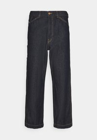 Diesel - D-FRANKY - Jeans relaxed fit - dark blue - 0