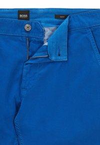 BOSS - SCHINO - Chinos - blue - 5