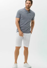 BRAX - STYLE PADDY - Polo shirt - marine - 1