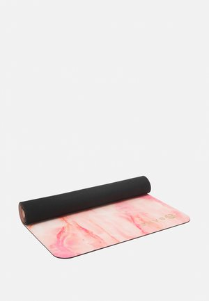 BAHE SYNERGY MAT 3,5MM - Kuntoilutarvikkeet - light pink