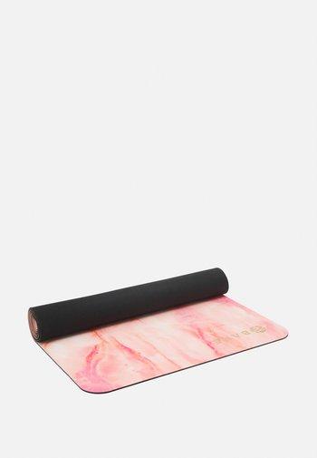 BAHE SYNERGY MAT 3,5MM - Fitness / Yoga - light pink