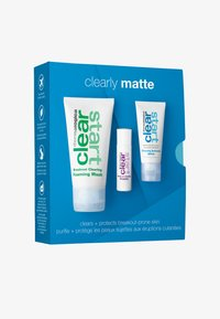 Dermalogica Clear Start - CLEARLY MATTE SKIN KIT - Skincare set - - - 0