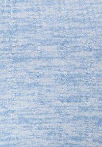 Opus - SOFIENA - Basic T-shirt - blue mood - 2