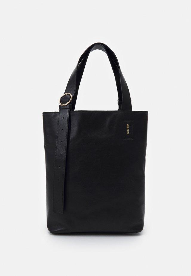 CABAS - Handväska - noir