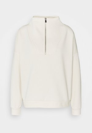 VMLYDIA ZIP  - Sweatshirt - birch