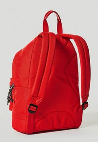 Guess - BACKPACK - Batoh - red - 1