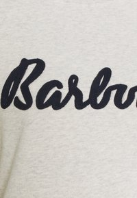 Barbour - OTTERBURN OVERLAYER - Mikina - cloud - 6