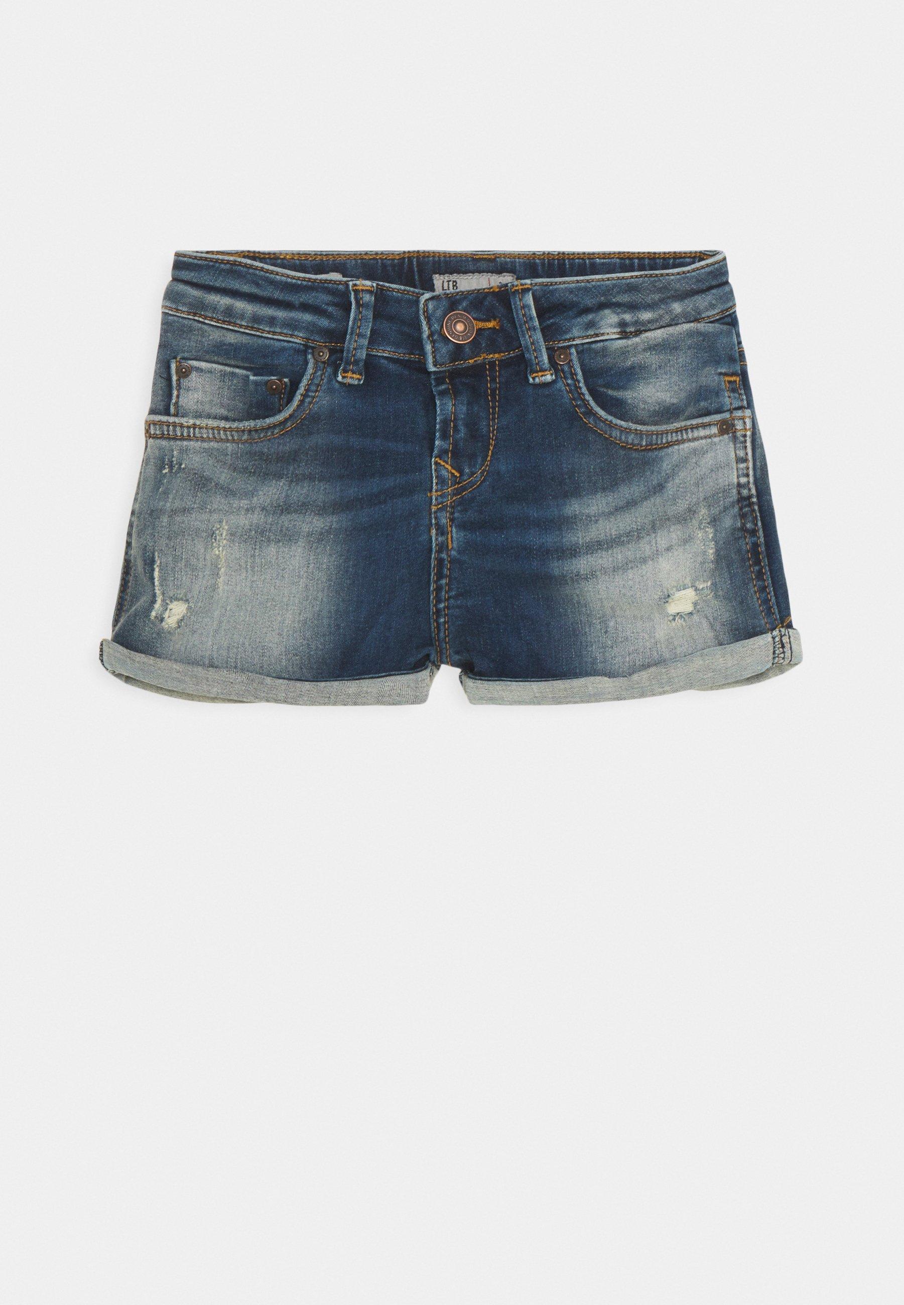 Kinder JUDIE - Jeans Shorts