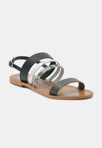 Les Bagatelles - YERBAL - Sandals - black - 1
