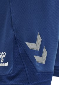 Hummel - LEAD  - Shorts - true blue - 3