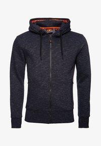 Superdry - Zip-up hoodie - black - 4