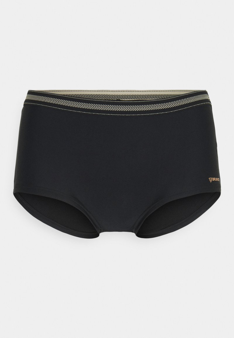 Brunotti - PERESSA  - Swimming shorts - black
