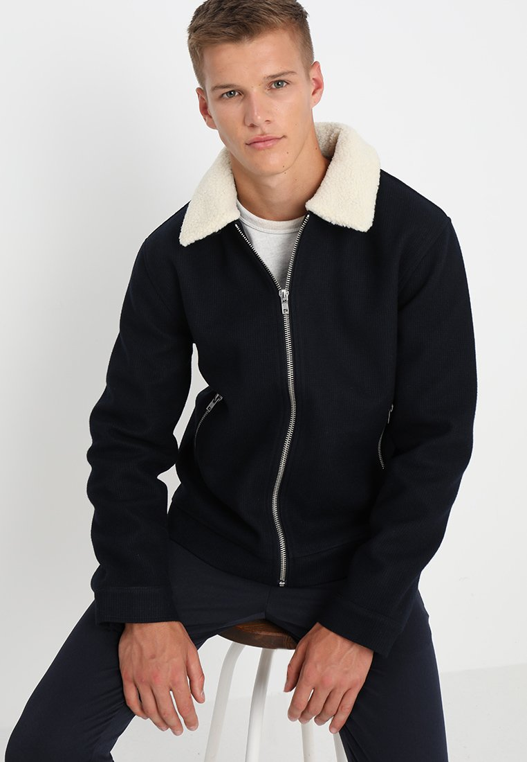 Minimum - DAWKINS - Light jacket - dark navy
