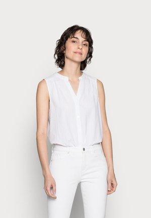 IGRENE - Blus - bright white