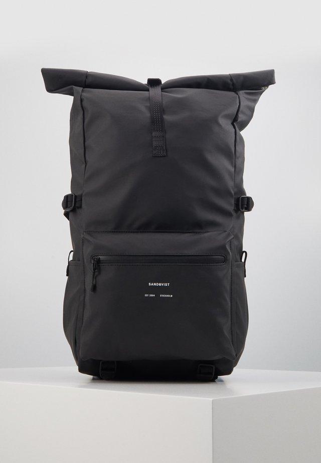 RUBEN 2.0 - Tagesrucksack - black