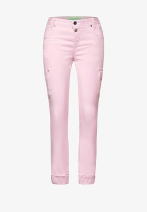 STYLE - Slim fit jeans - rosa