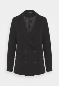Trendyol - SIYAH - Blazer - black - 0