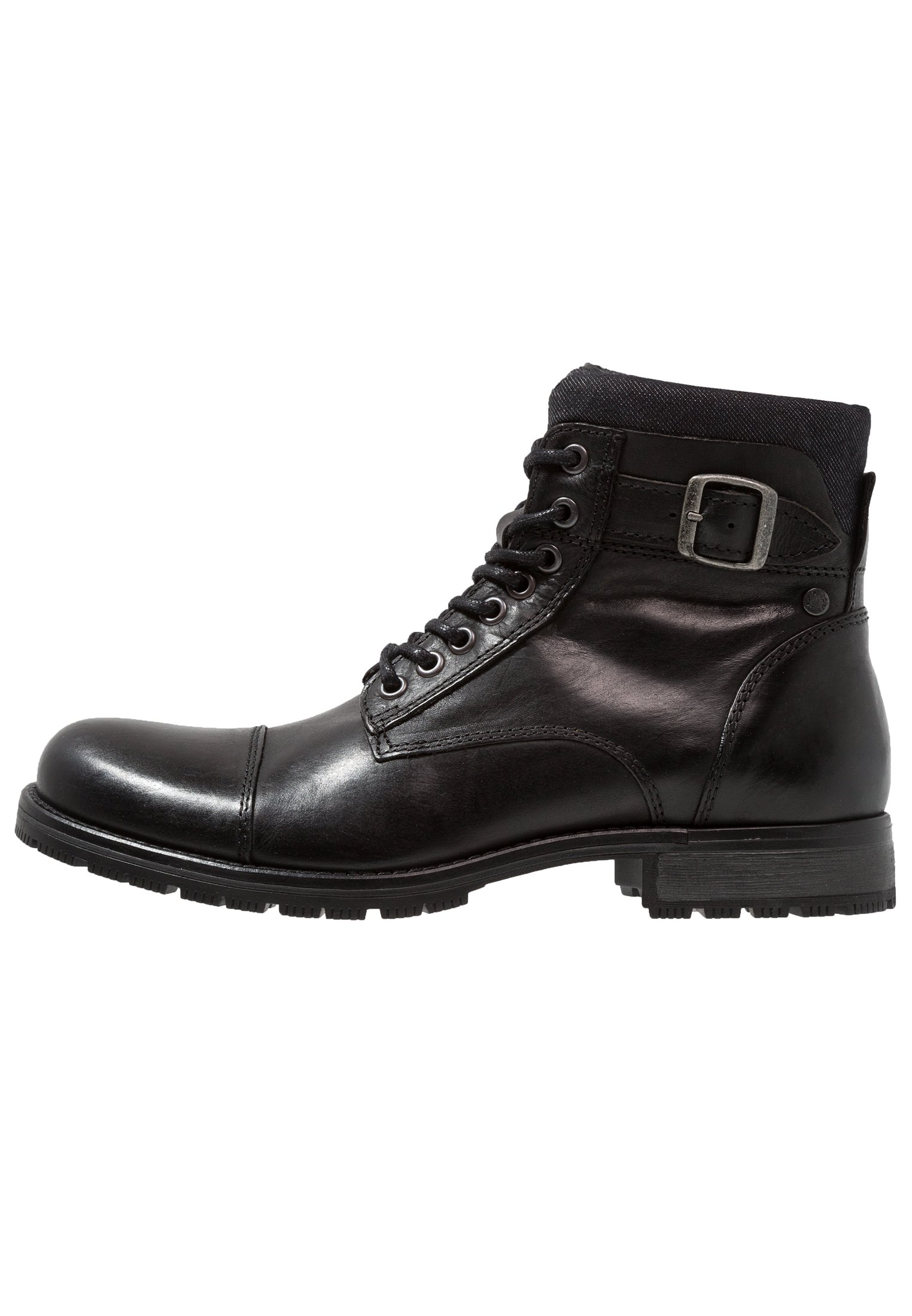 Men JFWALBANY - Lace-up ankle boots