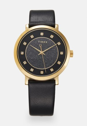 CELESTIAL OPULENCE  - Watch - black/gold-coloured