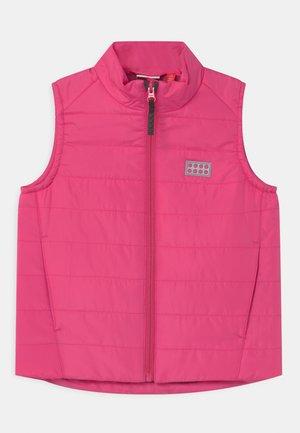 UNISEX - Bodywarmer - pink