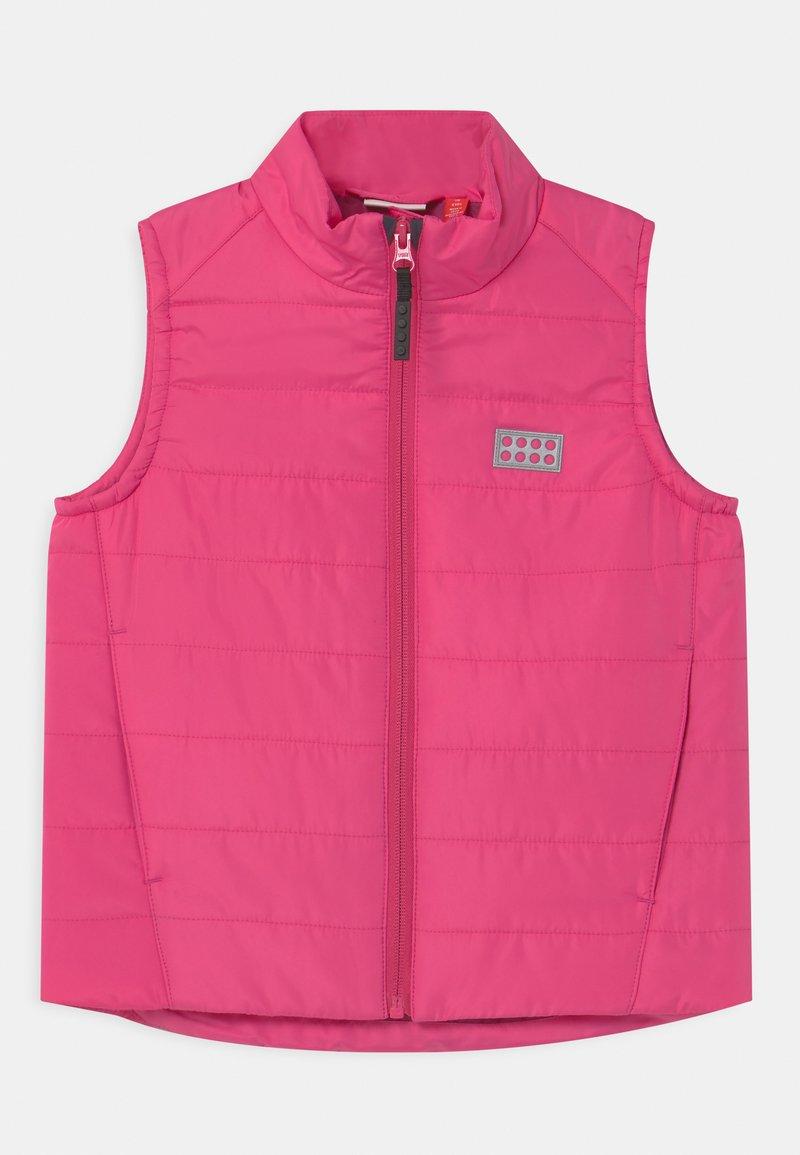 LEGO Wear - UNISEX - Waistcoat - pink