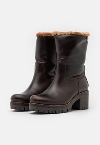 Panama Jack - PIOLA BROOKLYN - Classic ankle boots - marron/brown - 2