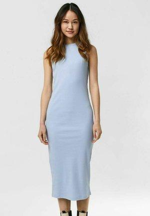 Etui-jurk - cashmere blue