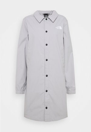 COACHES JACKET - Short coat - high rise grey