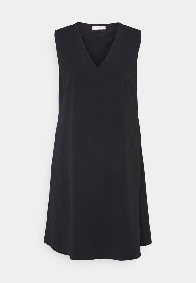 GUS DRESS - Hverdagskjoler - black