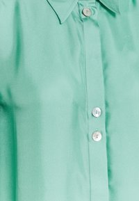Victoria Victoria Beckham - BUTTON DETAIL - Blouse - spearmint green - 10
