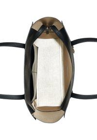 Nine West - RING LEADER - Handbag - black - 3