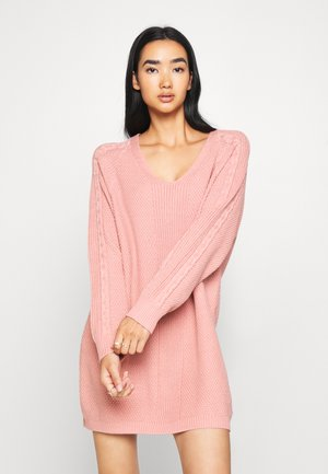 BABY CRUSH - Jumper dress - ash rose