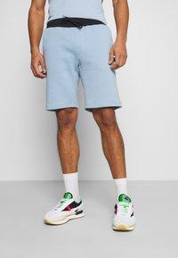 YOURTURN - SET UNISEX - Shorts - blue - 5