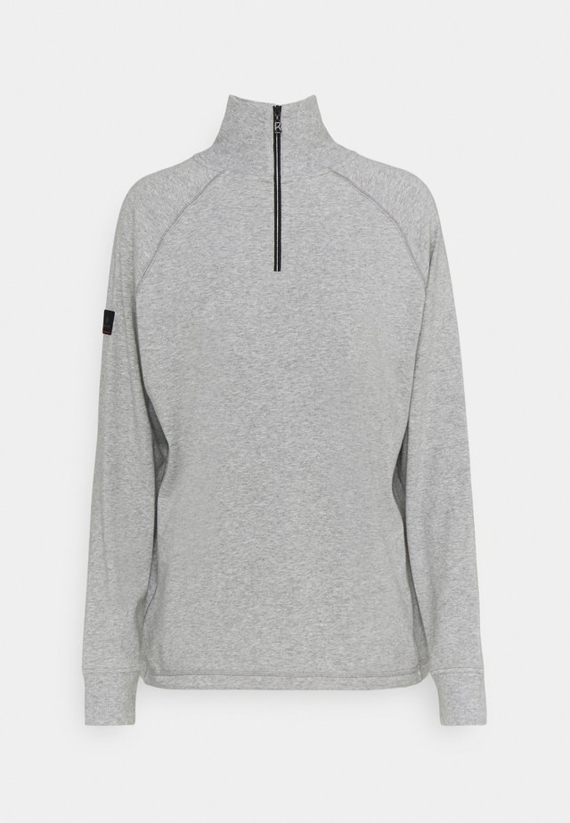 IRENE - Jumper - grey