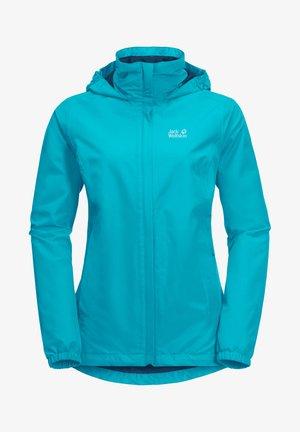 STORMY POINT  - Outdoor jacket - dark aqua