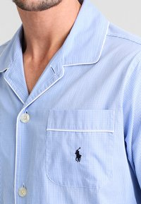 Polo Ralph Lauren - Pyjama set - light blue - 3