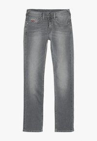Pepe Jeans - EMERSON - Slim fit jeans - grey denim - 0