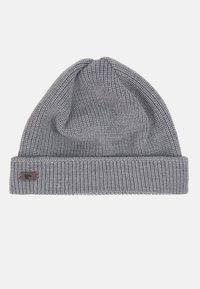 Eisbär - JOSH - Mütze - graumeliert - 1