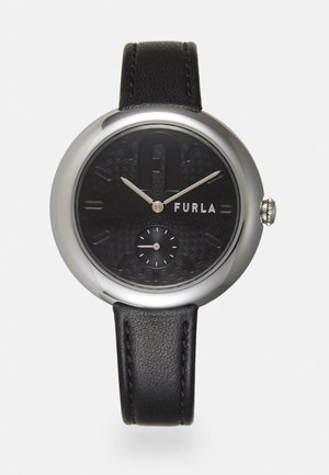 COSY SECONDS - Watch - black