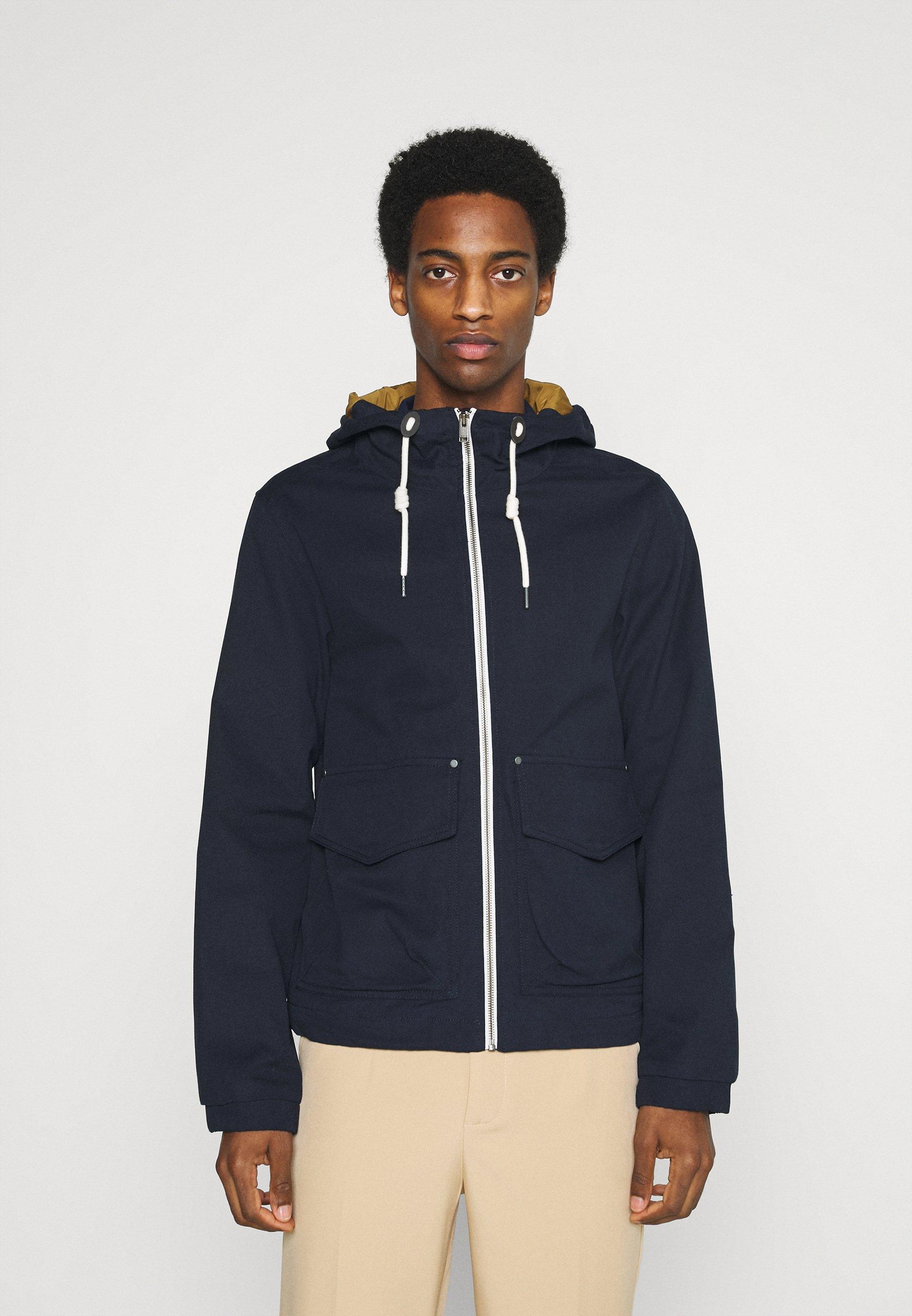 Men SLHBAKER - Summer jacket
