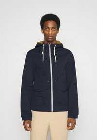 Selected Homme - SLHBAKER - Summer jacket - dark sapphire - 0
