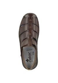 Rieker - Sandals - toffee - 2