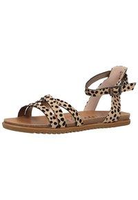 Blowfish Malibu - Sandals - sand pixie leopard - 1