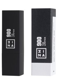 3ina - THE LIPSTICK - Lipstick - 900 panther black - 1