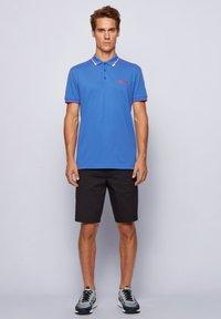 BOSS - PADDY PRO - Polo shirt - blue - 1