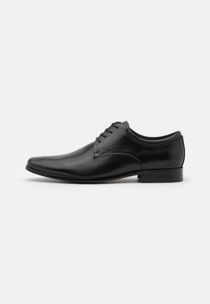 NOICIEN - Lace-ups - black