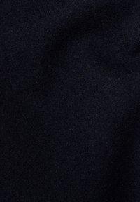G-Star - EMPRAL SLIM CB PALETOT - Krátký kabát - black/blue - 4